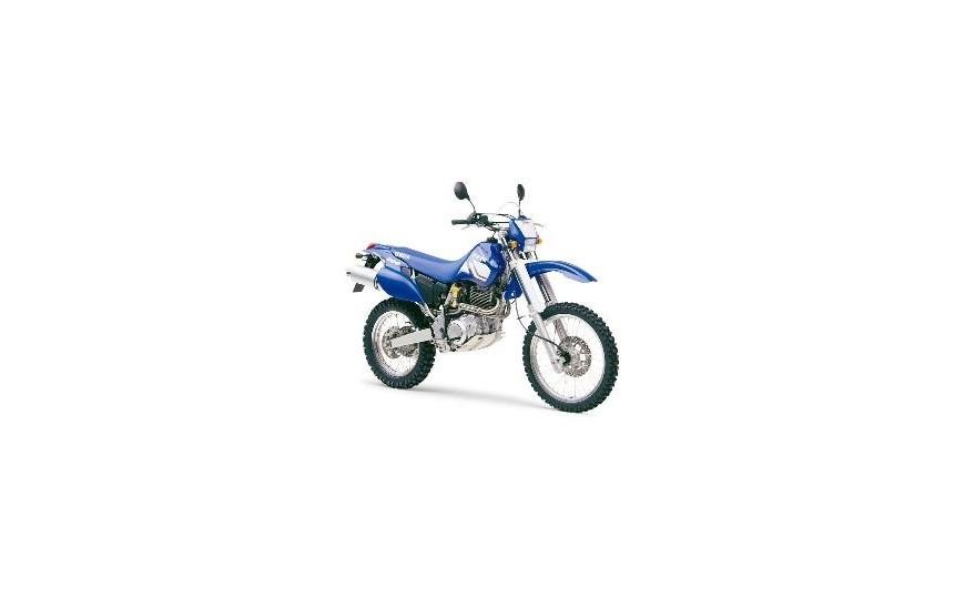 TT 600 RE 2003