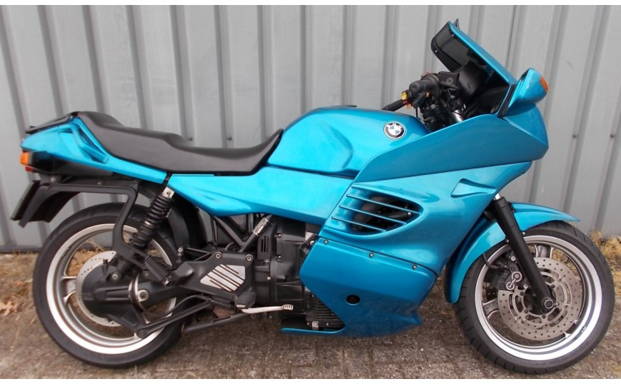 K 1100 RS 1993-1997