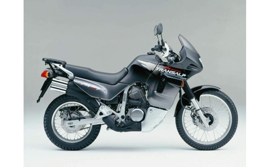 XL 600 V Transalp PD10 1997-1999