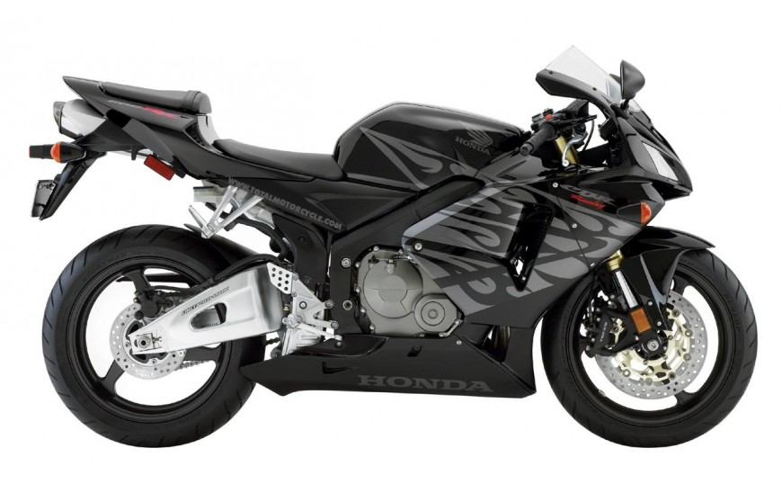 CBR 600 RR 2005-2006