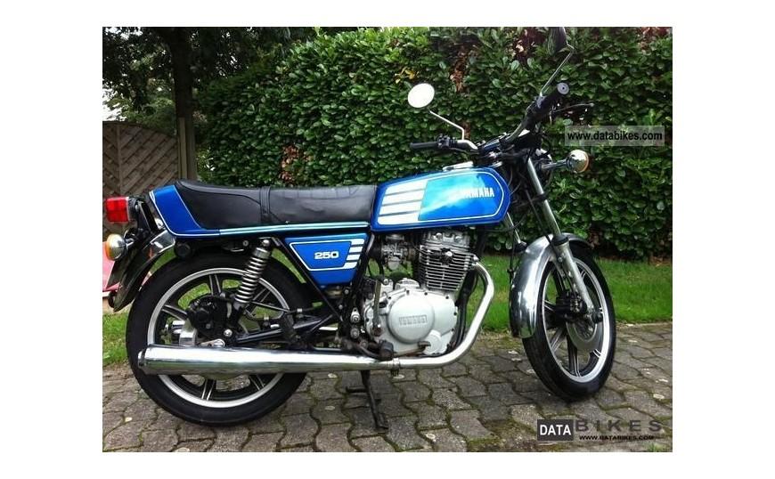 XS 250