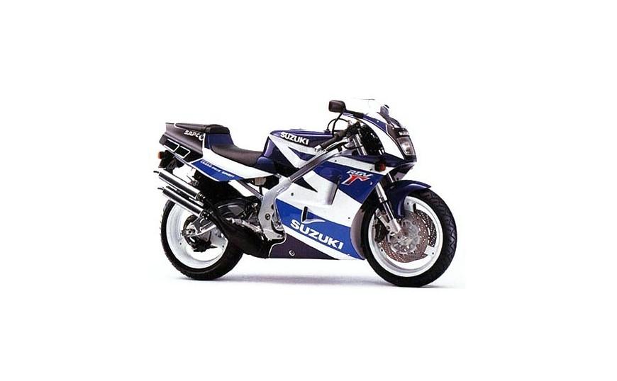 RGV 250 1991-1995