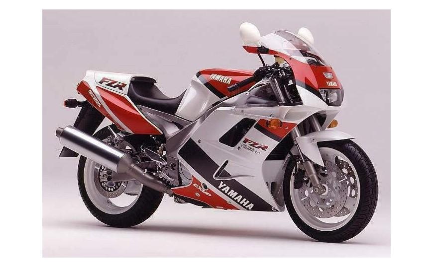 FZR 600 3HH 1993