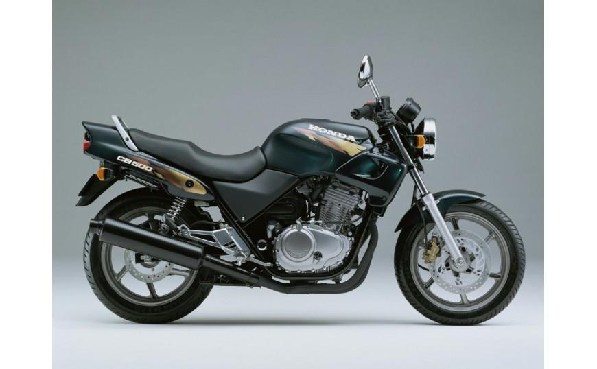 CB 500 E (PC32) 1996-2003