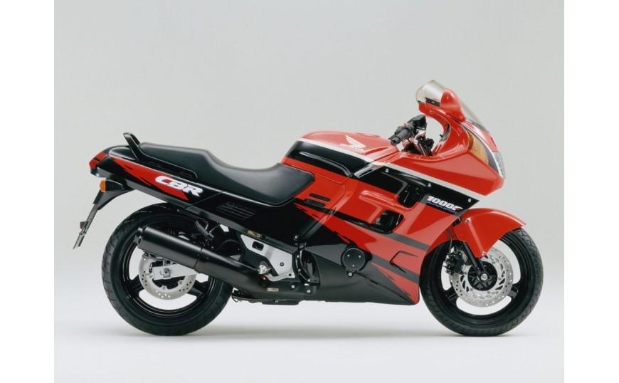 CBR 1000 F SC24 1989-1992