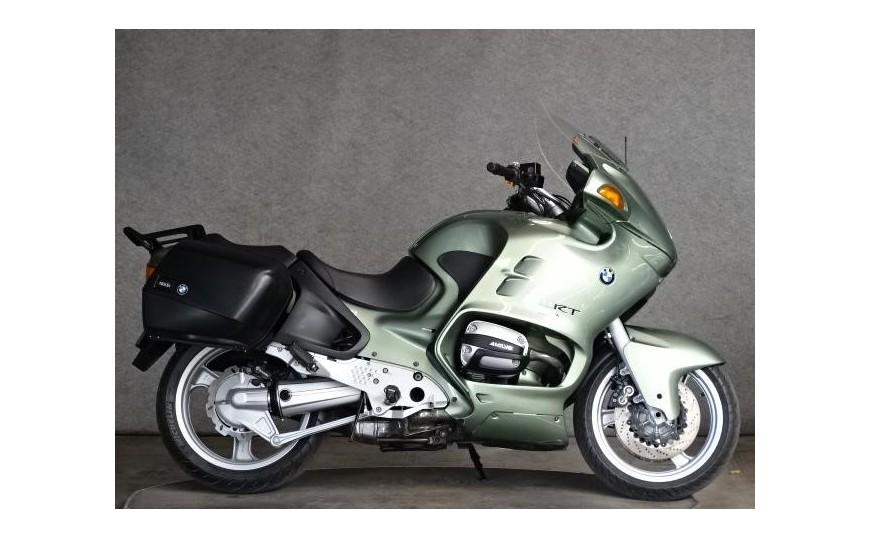 R 1100 RT 1995-2002