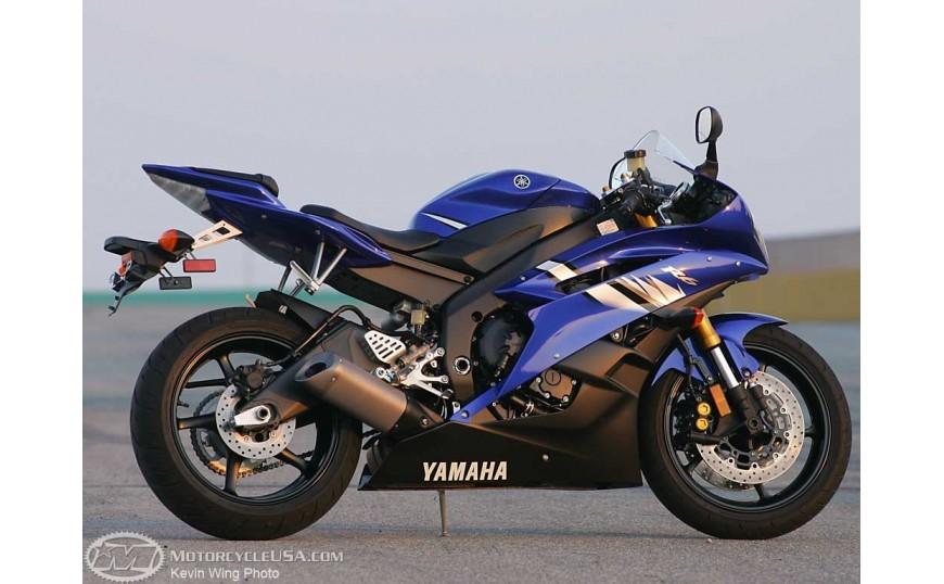 R6 2006-2007
