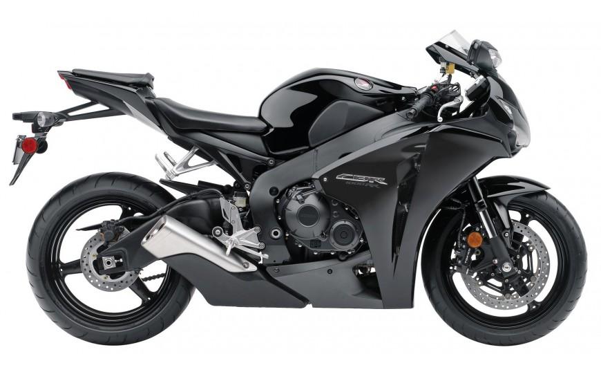 CBR 1000 RR 2008-2010