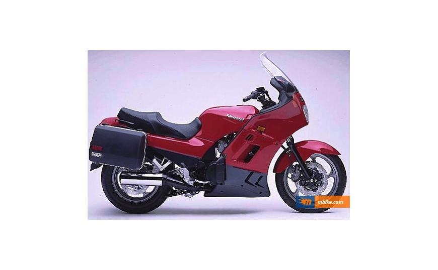 GTR 1000 1994-2006