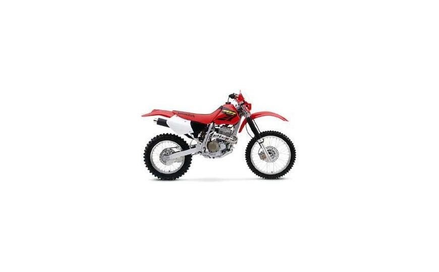 XR 400 R