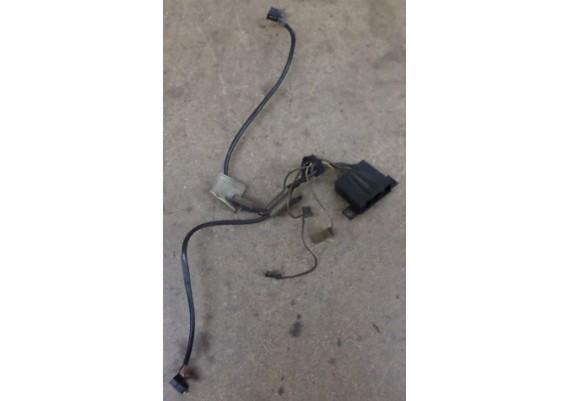 Kabel verlichting achter K75P