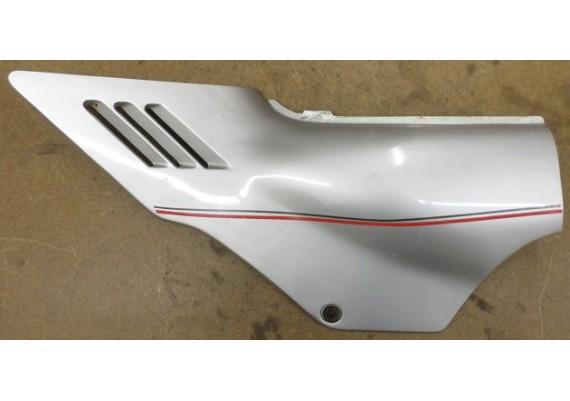 Zijkap links zilver 83700-MB6-630 VF 1000 F2