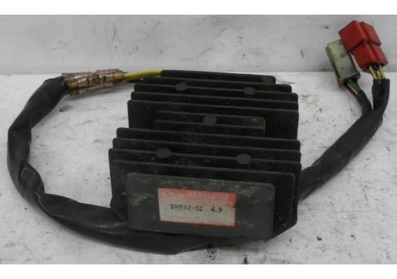 Spanningsregelaar SH532-12 CB 450 S