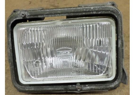 Koplamp inclusief beugel TZR 250