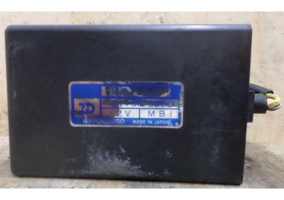 CDI-kastje AKBZ23 131100-3950 blauw MB1 VF 750 F RC15
