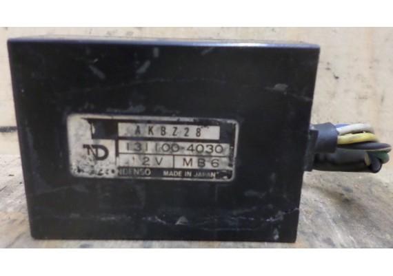 CDI-kastje AKBZ28 131100-4030 zwart MB6 VF 1000 F2