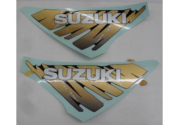 Stickers (set) 68110-01D30-L33 GS 500 E