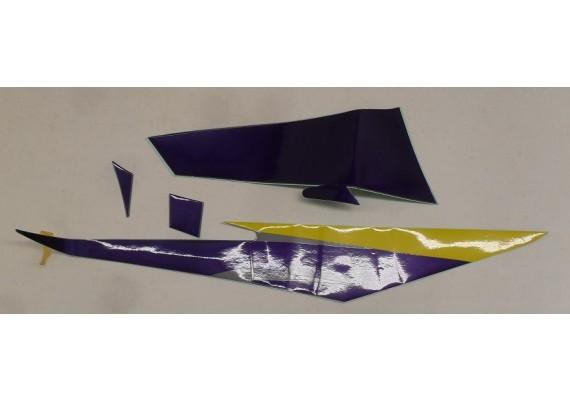 Suzuki RF 900 R 68130-31E20-F3D