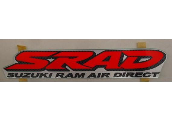 Sticker 68131-33E30-G8S GSX-R 750