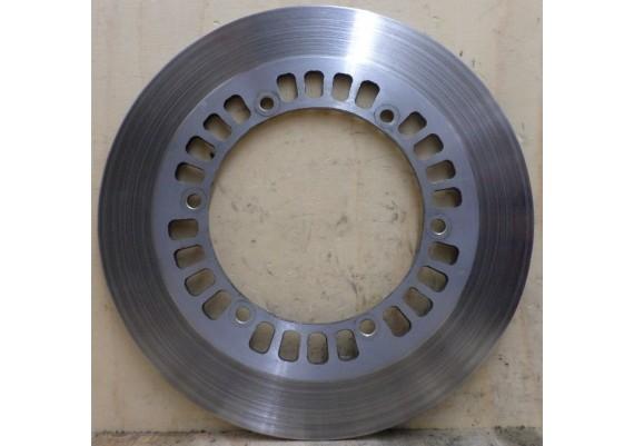 Remschijf voor (L/R) 4,5 mm. XV 1000