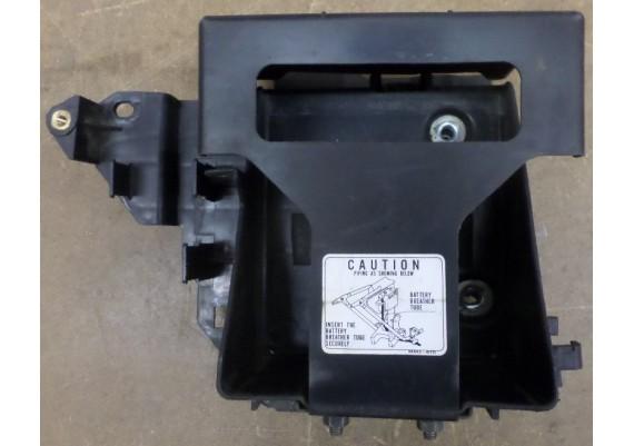 Accubak CMX 450
