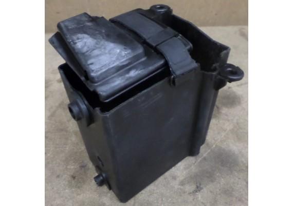 Accubak inclusief deksel en rubber XV 1000