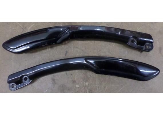 Fenderstruts zwart (set L + R) XV 1000