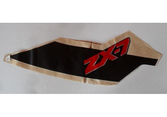 Sticker 56049-1031 (links) ZX7R