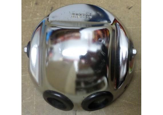 Koplamphuis chroom SUZUKI 5181-16 GN 250
