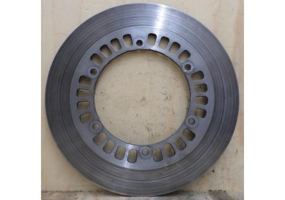 Remschijf voor (2) 4,3 mm. XJ 700 X