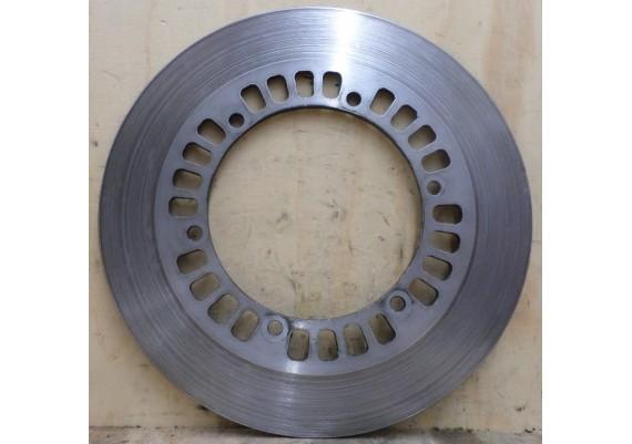 Remschijf voor (3) 4,6 mm. XJ 700 X