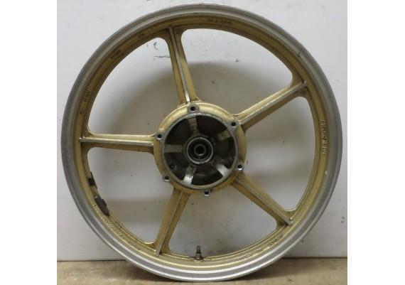 Voorvelg goud/aluminium (1) J19 x MT2.15 XV 1000