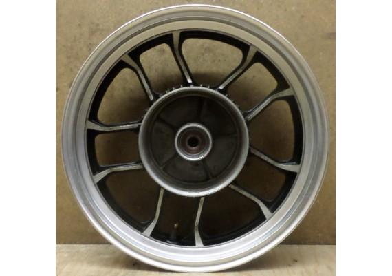 Achtervelg zwart/aluminium (4) J16 x MT3.00 VF 500 C