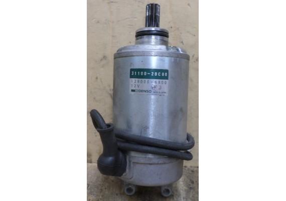 Startmotor 31100-20C00 128000-6800 GS 500 E