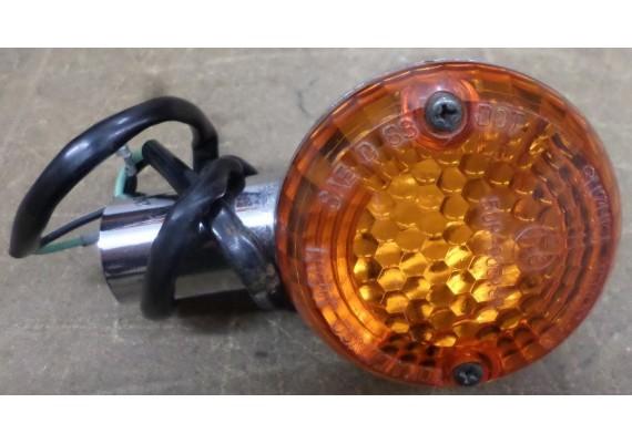 Knipperlicht zonder rubber LS 650