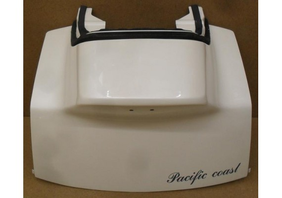 Kofferbakdeksel midden wit 77210-MR5-0100 PC 800