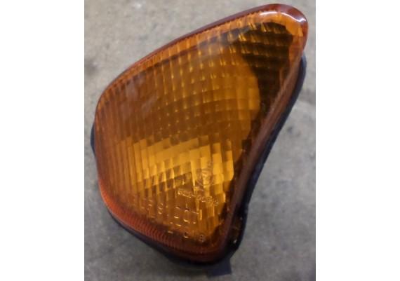 Knipperlicht rechts voor CBR 1000 F SC24 DCBS