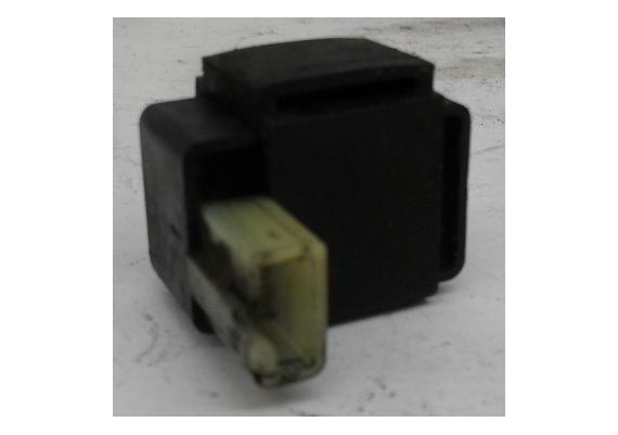 Brandstofpomprelais CF318 9.2 inclusief rubber PC 800