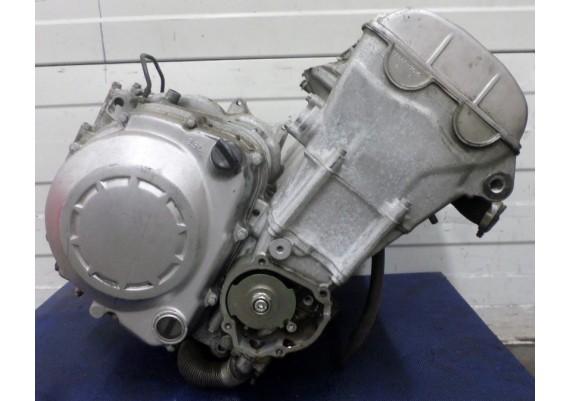 Motorblok voor onderdelen ZXR 750 J