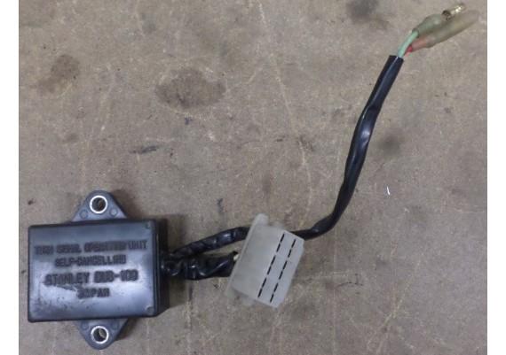 Knipperlichtafslag LTD 550 C