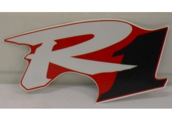 Sticker 4XV-21781-30 R1