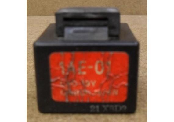 Relais 1AE-01 21X3D2 FZ 750
