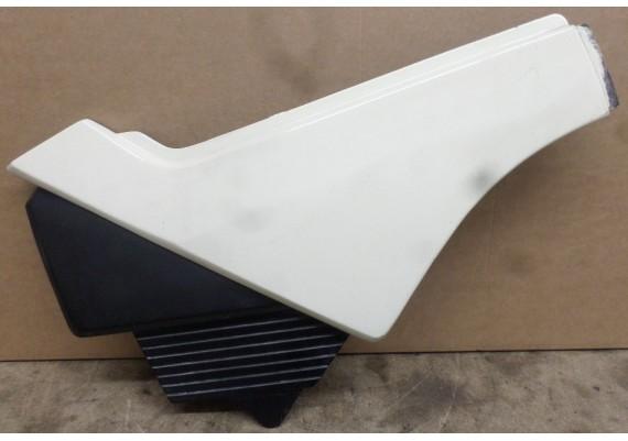 Zijkap links wit/zwart VF 1100 S