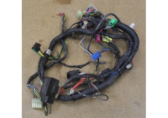 Draadboom incl. zekeringenkastje FZ 750