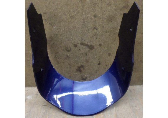 Puntbak / V-bak blauw (1) 55028-1244 ZZR 600