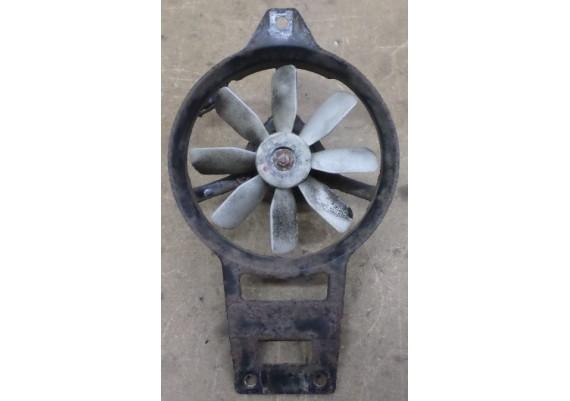 Ventilator GPZ 500 S