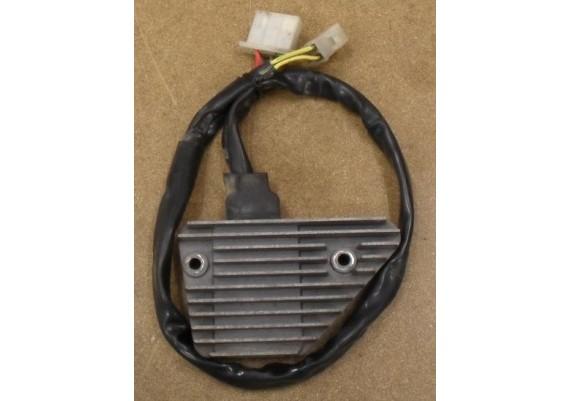 Spanningsregelaar SH564-12 VF 500 C
