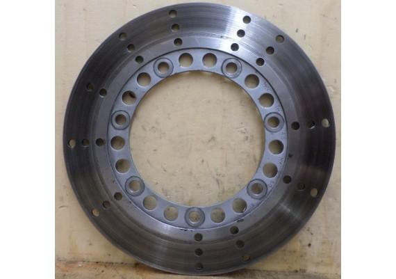 Remschijf voor (4,6 mm.) LTD 454