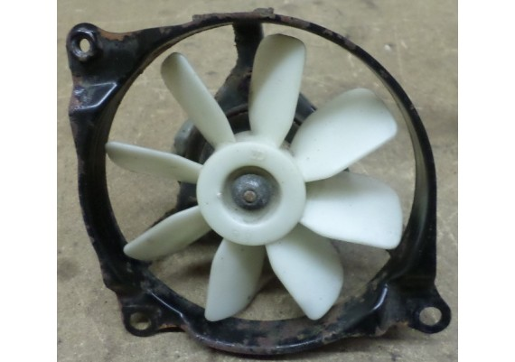 Ventilator LTD 454