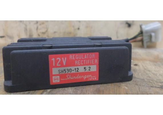 Spanningsregelaar SH530-12 5.2 LTD 454